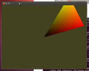 ubuntu-egl-gles2