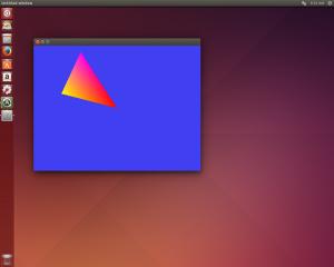 Ubuntu-screenshot-egl