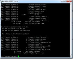 windows10-iot-core-rpi2-system32