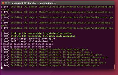 ubuntu-vulkan_cmake