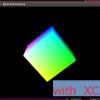 libX11 未使用で linux で OpenGL アプリを作る?!