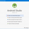 AndroidStudio 2.2 のインストール