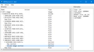 VMware Player の uEFI NTFS 対応